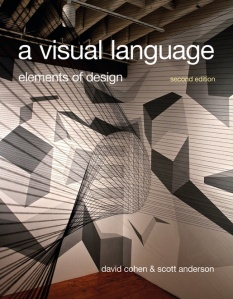 The cover of A Visual Language by David Cohen and Scott Anderson